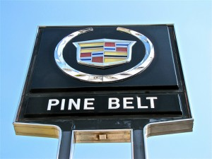 Cadillac Dealer In Nj Pine Belt Automotive - Cadillac dealer in nj